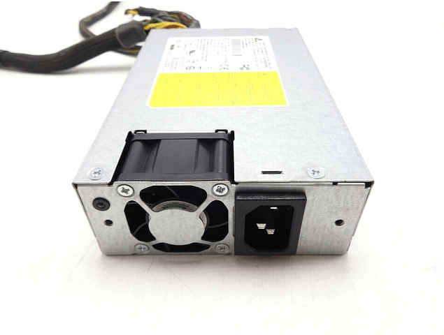 Fuente de poder HP 350W DL320e G8 Gen8 1U Power Supply 671326-001 686679-001