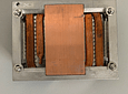 Disipador CPU HP PROLIANT DL160 GEN8 G8 SERVER HEATSINK  677056-001  668515-001