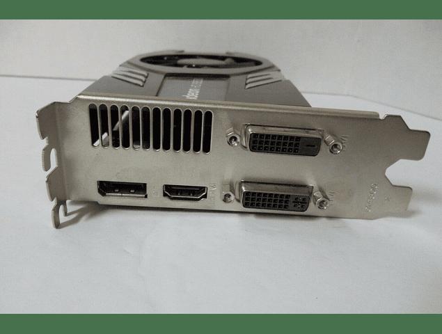 HP Z800 Workstation / 96Gb Ram / 240gb SSD, 2 x 1Tb. HDD / 2 x Intel Xeon X5675 Seis núcleos a 3.06 GHz 12 nucleos/ Tarjeta de video Sapphire AMD Radeon HD 6850 1Gb GDDR5