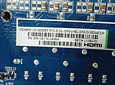 """Servidor HP Z800 Workstation / 32Gb Ram / 1Tb. HDD / 1 x Intel Xeon X5650 Seis n""""cleos a 2.66 GHz / Tarjeta de video Sapphire AMD Radeon HD 6850 1Gb GDDR5"""