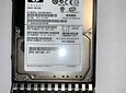 Disco Duro SAS 146GB Hitachi 2.5 SAS 10K HDD 6.0Gb/s HP Invent Enterprise Class Calidad Empresarial