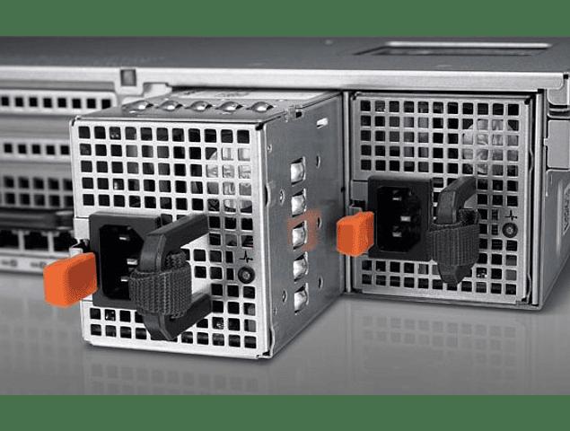 Fuente de Poder Dell 870 Watts DELL R710 R610 YFG1C N870P-S0 NPS-885AB A 870W Power Supply R710 0YFG1C