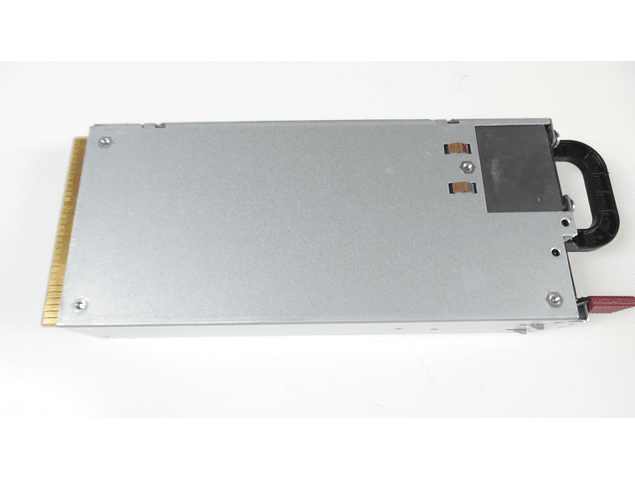 Fuente de Poder Hp 1200 Watts  438203-001  498152-001 490594-001 G6 G7 G5P Power Supply HSTNS-PL11