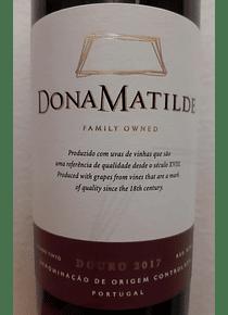 Dona Matilde 2017