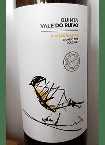 Quinta Vale do Ruivo Vinhas Velhas 2018