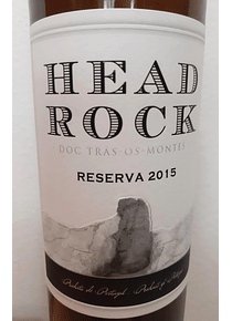Head Rock Reserva Branco 2015