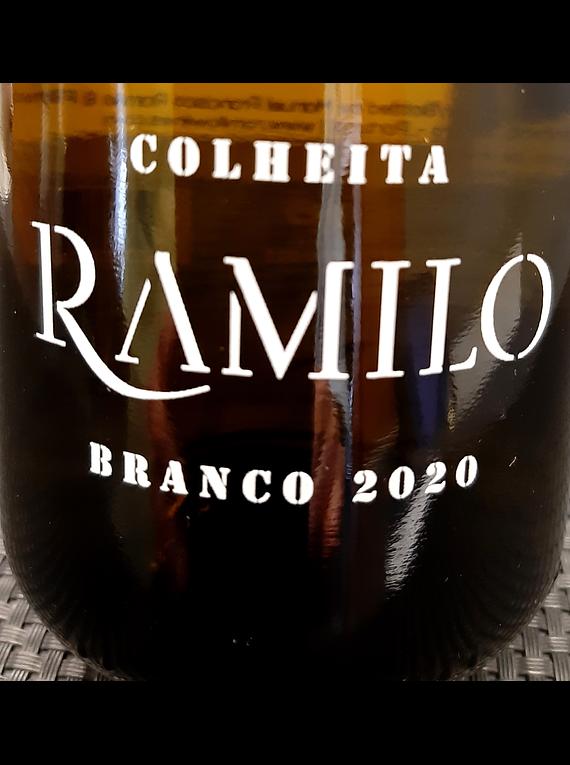 Ramilo Branco 2020