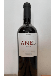 Anel Reserva 2018