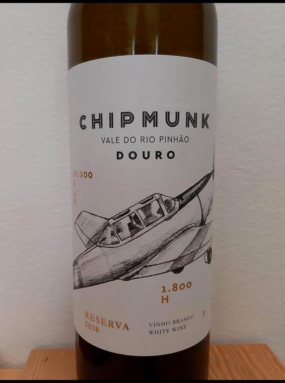 Chipmunk Branco Reserva 2018