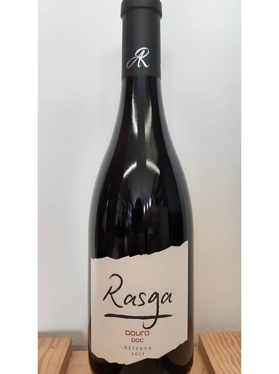 Rasga Reserva 2015