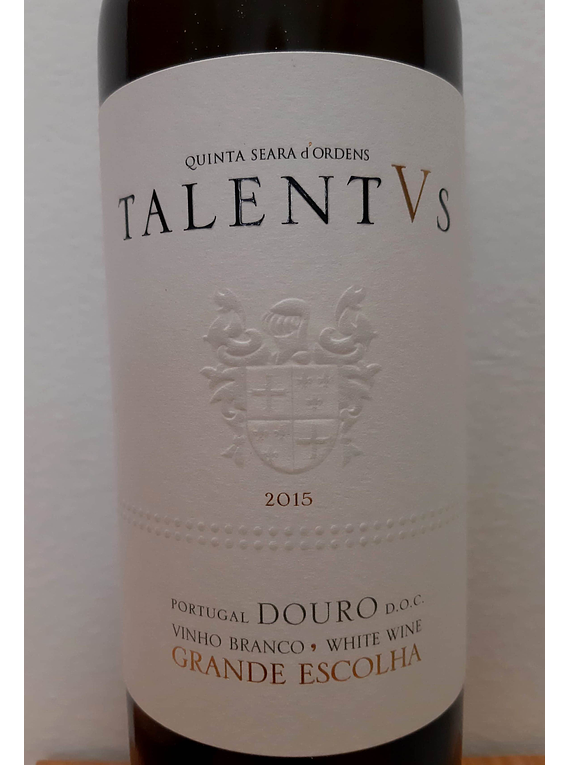 Talentus Grande Escolha Branco 2015
