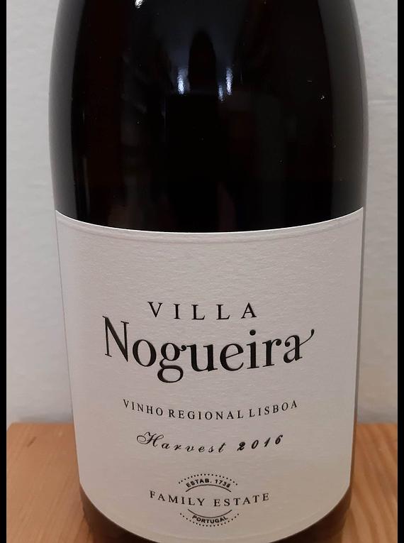 Villa Nogueira Harvest  Branco 2016