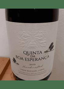 Quinta da Boa Esperança Colheita Seleccionada 2015