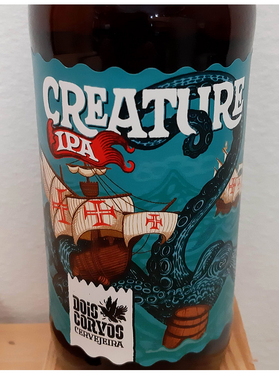 Creature IPA