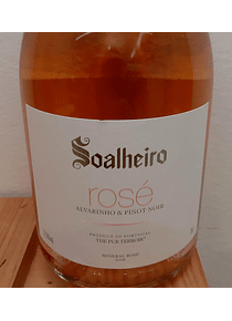 Soalheiro Rosé