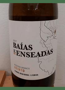 Baías e Enseadas Reserva Branco Arinto 2017