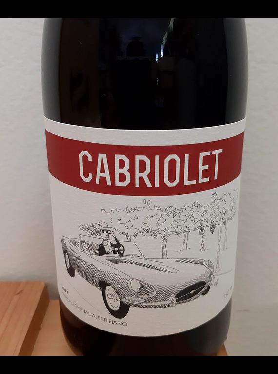 Cabriolet 2017