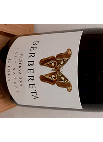Berbereta Brut Nature Arinto & Chardonnay