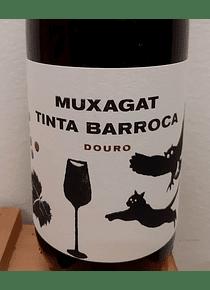 Muxagat Tinta Barroca 2016