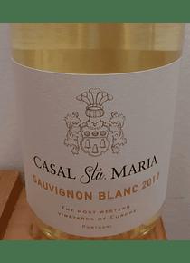 Casal Santa Maria Sauvignon Blanc 2017