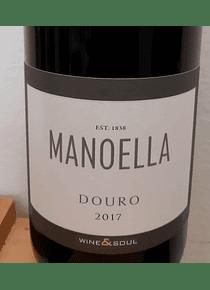 Manoella Tinto 2017