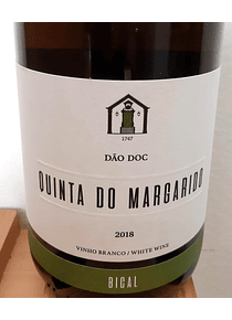 Quinta do Margarido Bical 2018