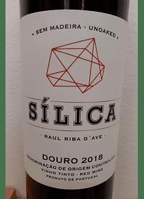 Sílica Tinto 2018