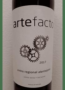 Artefacto Tinto 2017