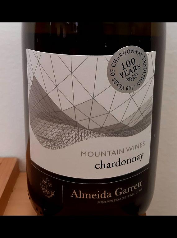 Almeida Garrett Chardonnay 2018