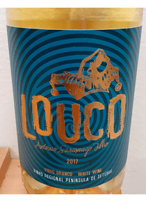 Louco 2017