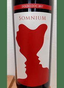Somnium Tinto 2017