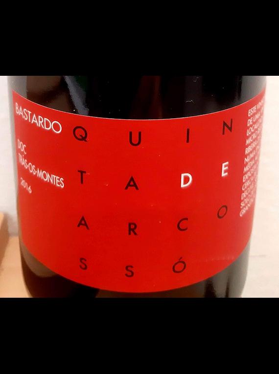 Quinta de Arcossó Bastardo 2016