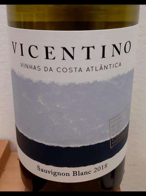 Vicentino Sauvignon Blanc 2019