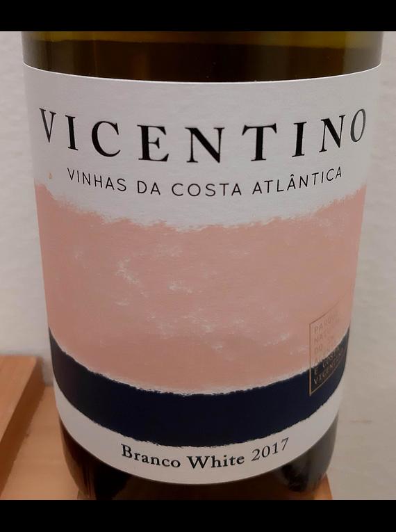 Vicentino Branco 2018