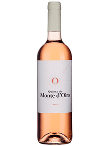 Quinta do Monte d'Oiro Rosé 2019 (Syrah)