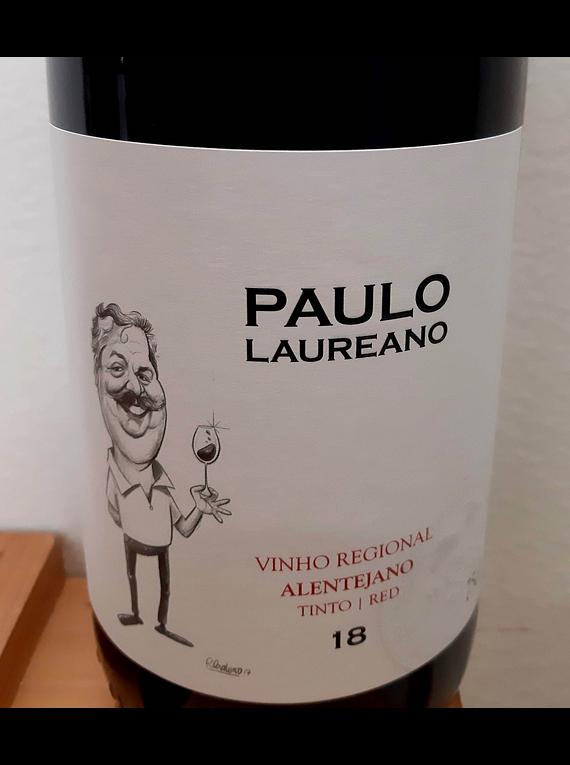 Paulo Laureano Caricatura 2018