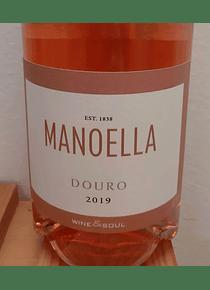 Manoella 2019