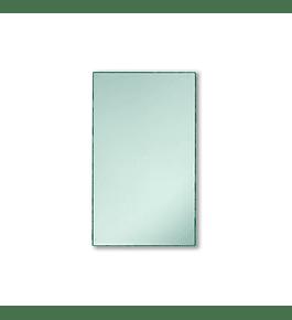 Cristal templado / Incoloro 12mm / mamparas ducha