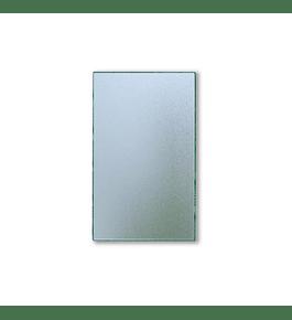 Cristal templado / Empavonado 12mm / mamparas ducha
