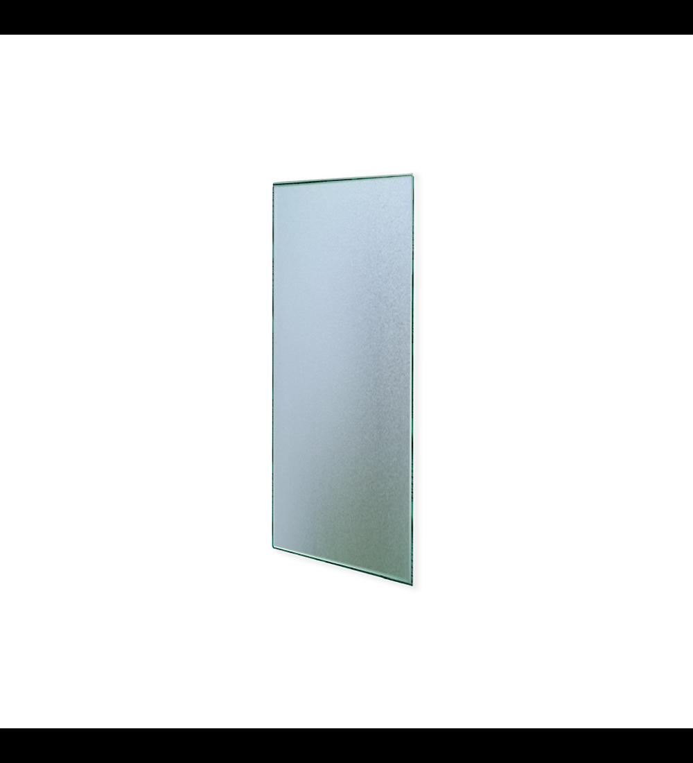 Cristal templado / Empavonado 10mm / mamparas ducha