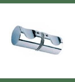 Herraje - Tirador para cristal (4CR)