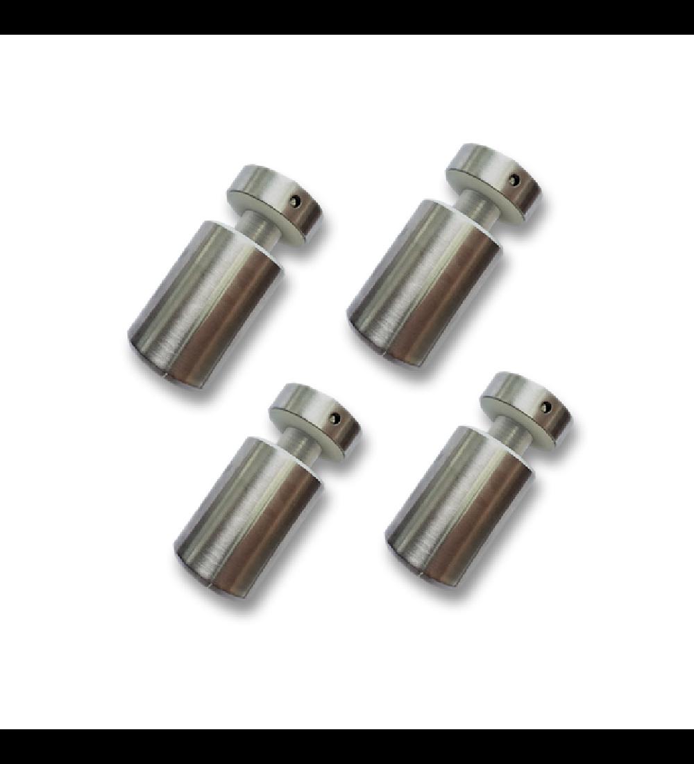 Cristal templado / Incoloro 10mm / pizarrón
