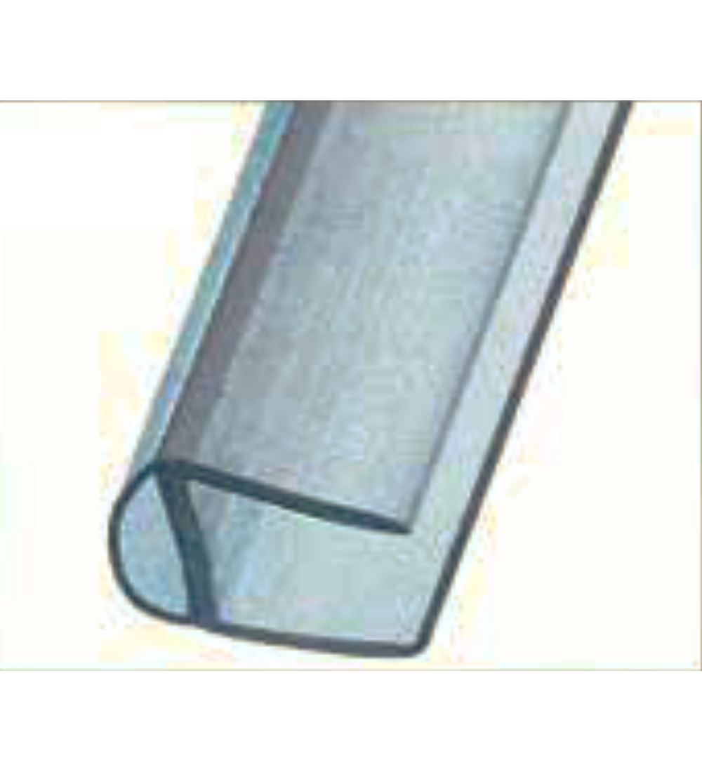 Herraje - Burlete de PVC