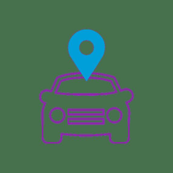 Kit Wisecity Básico 12 M Servicio Aseguradoras (Autoinstalación)