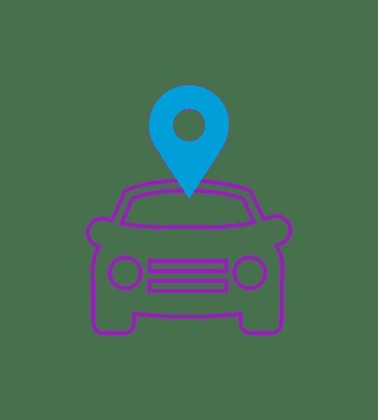 Kit Wisecity Básico 12 M Servicio Convenios (Incluida Instalación en Planta - RM)