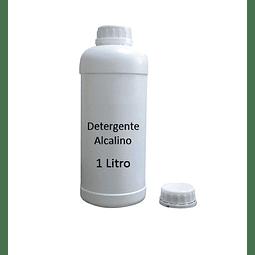 Detergente Alcalino (1 Litro)
