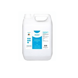 Detergente Alcalino (5 Kg)