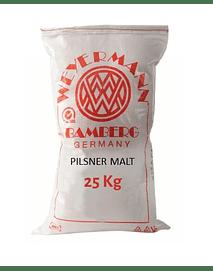 Malta Pilsner [3-5] EBC
