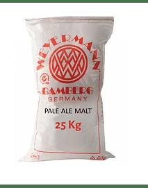 Malta Pale Ale [5-8] EBC