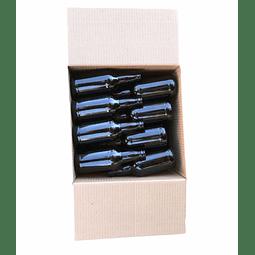 Botella 500 cc en Caja x 32 unidades [Formato envío a Regiones]